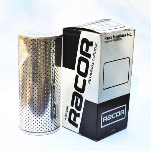 Racor 2020SM Metal