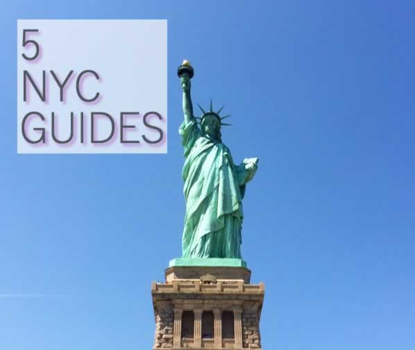 NYC-GUIDES