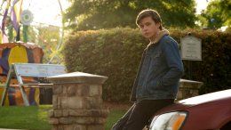 """This image released by Twentieth Century Fox shows Nick Robinson in """"Love, Simon."""" (AP)"""