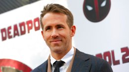 """In this May 14, 2018, file photo, actor-producer Ryan Reynolds attends a special screening of his film, """"Deadpool 2,"""" at AMC Loews Lincoln Square in New York. (AP)"""