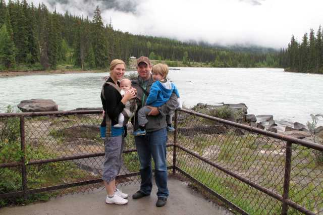 Best Family travel bloggers to follow- Traveling Canucks