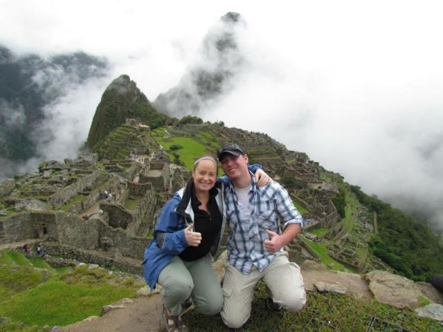 Best Couples Blogs for Travelers: Divergent Travelers