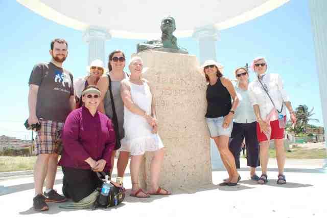 experience Cuba vacation