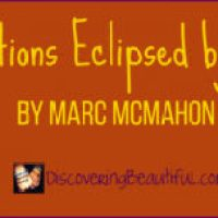 Guest: Marc- Afflictions Eclipsed by Glory