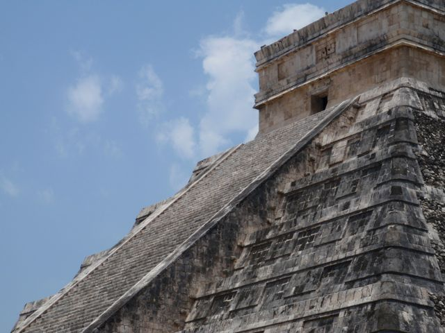 Fun, Sun and Mexican History in Tulum