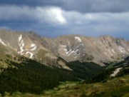 Loveland Pass - Continental Divide CO, taken with Sony Cybershot DSC-HX20V, the best compact camera for travel photography