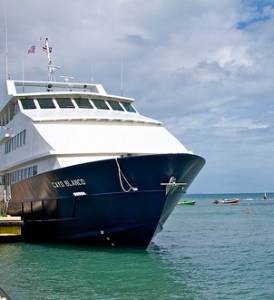 Vieques Ferry Travel Troubles