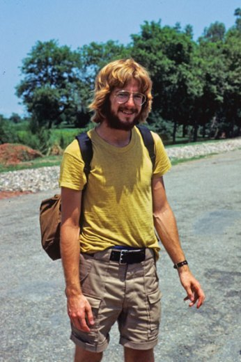 young rick steves
