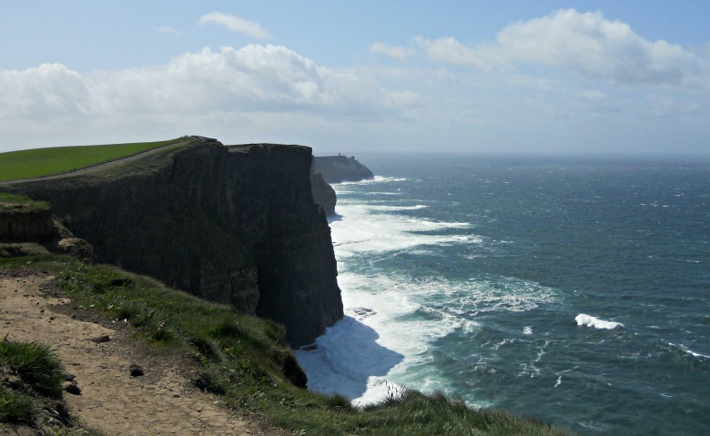 The Cliffs of Insanity – The Cliffs of Moher