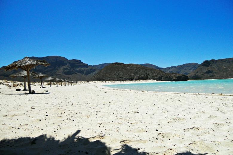 Beautiful and Breathtaking Balandra Beach