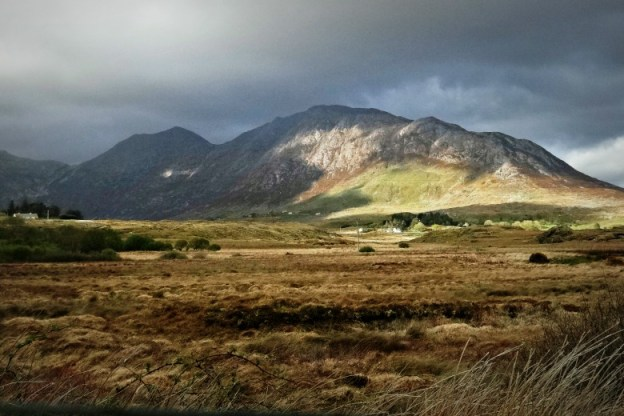 One of our favorite places in Ireland was driving around the Connemara