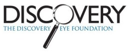 discovery eye foundation_logo