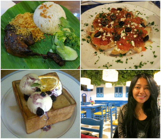 food and restaurants in jakarta