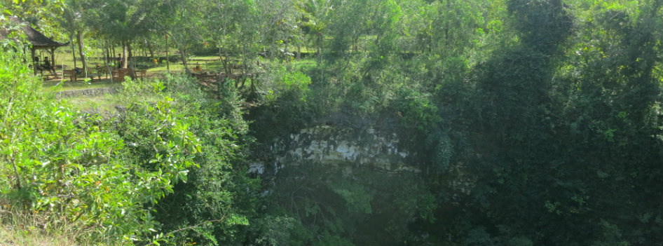 jomblang cave indonesia