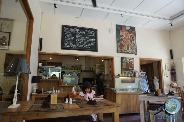 cafe good coffee and wifi