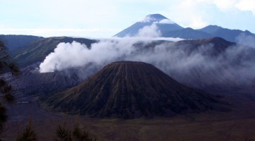 mount Bromo simply amazing Indonesia