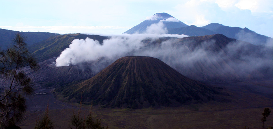 mount Bromo simply amazing Indonesia