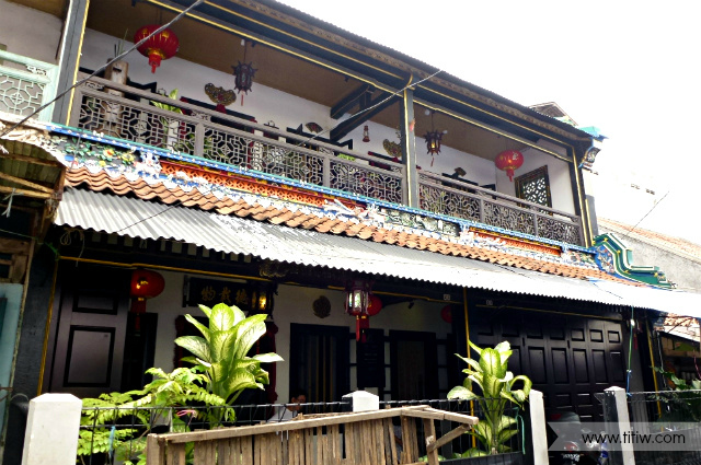 Weekend Getaway from Jakarta - Tangerang - Museum Benteng Heritage