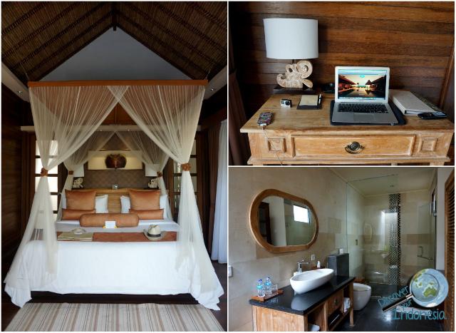villa at lembongan beach club and resort