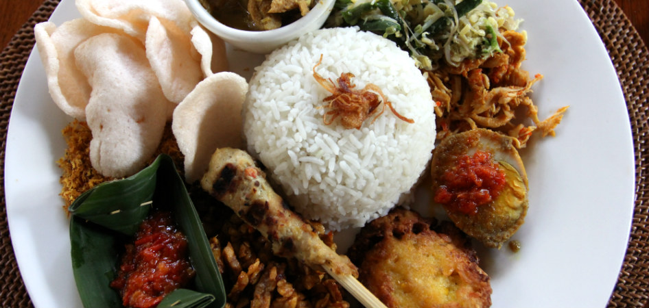 Collaborative post indonesian food that you should try - Cuisine collaborative ...