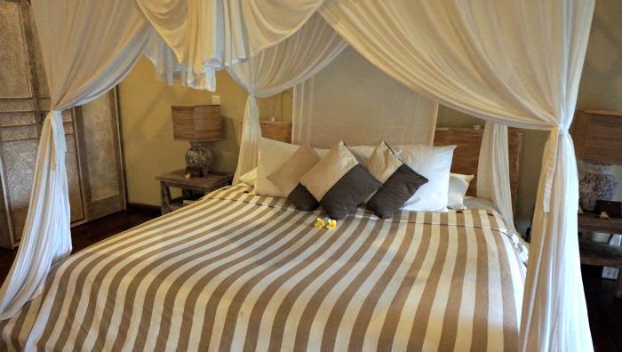 bedroom ubud bali