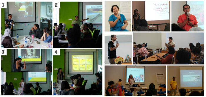 presentations travelnblog