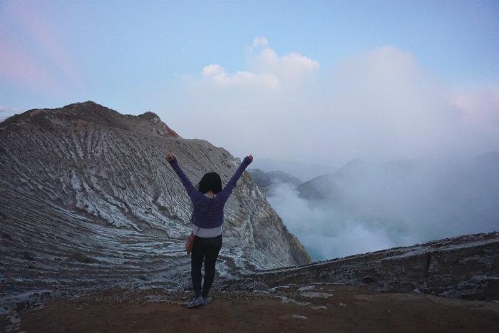 Ijen Crater, Ijen Volcano, Ijen Tour
