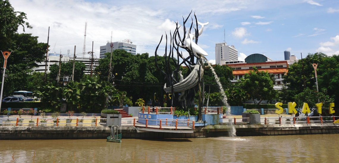 Things to do in Surabaya City
