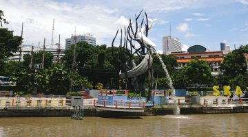 Things to do in Surabaya City
