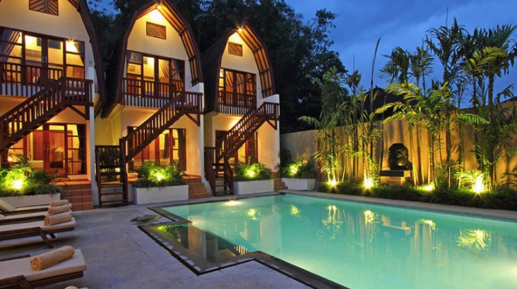 Best Hotels in Canggu