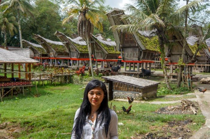 Makassar to Toraja