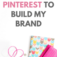 Let me help you build a brand style board in Pinterest to help you build an irresistible brand.