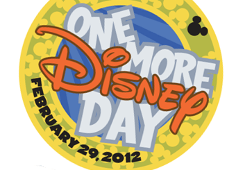 One More Disney Day Button