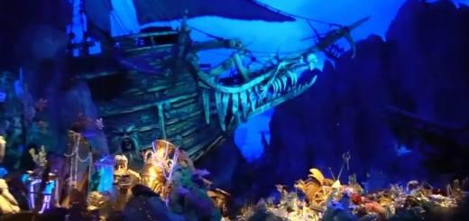 Shanghai-Disney-Pirates