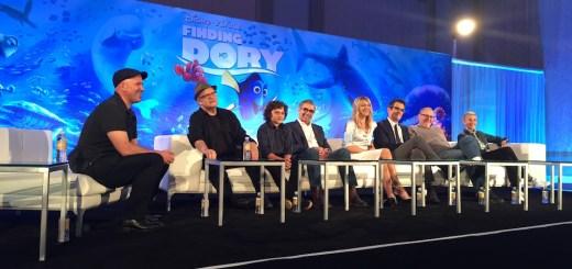 Dory voice cast