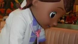 Doc McStuffins Disney World Hollywood Studios