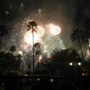 What You Need to Know About the Star Wars Fireworks at Disney's Hollywood Studios