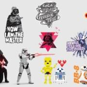 Star Wars App Now Lets You Add Stickers to Your Photos