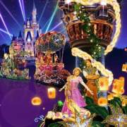 Five New Attractions Coming to Tokyo Disneyland