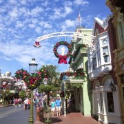 Disney Announces Halloween and Christmas Dates and Details for 2016