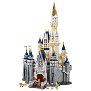 Disney LEGO Cinderella Castle: Everything You Need to Know