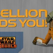 Disney World's New Star Wars Rebels Role-Playing Challenge. What You Need to Know.