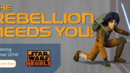 star wars rebels challenge disney
