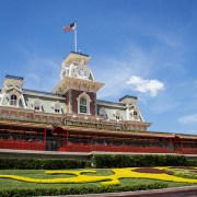 Disney World Rides, Attractions and Restaurants Past and Present