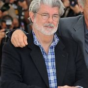 Happy Birthday George Lucas!