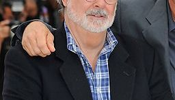 George Lucas birthday