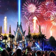 Star Wars: A Galactic Spectacular Opened This Summer: What You Need To Know