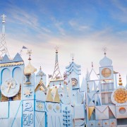"""It's a Small World"" Turns 50 Today! (Video)"
