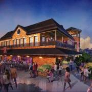 New Disney Springs Restaurant, STK Orlando, Opens This Month