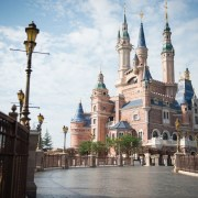 Opening of Shanghai Disney to be Televised Internationally